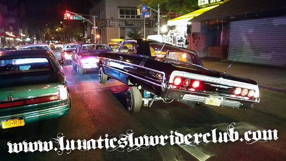 nyc low riders