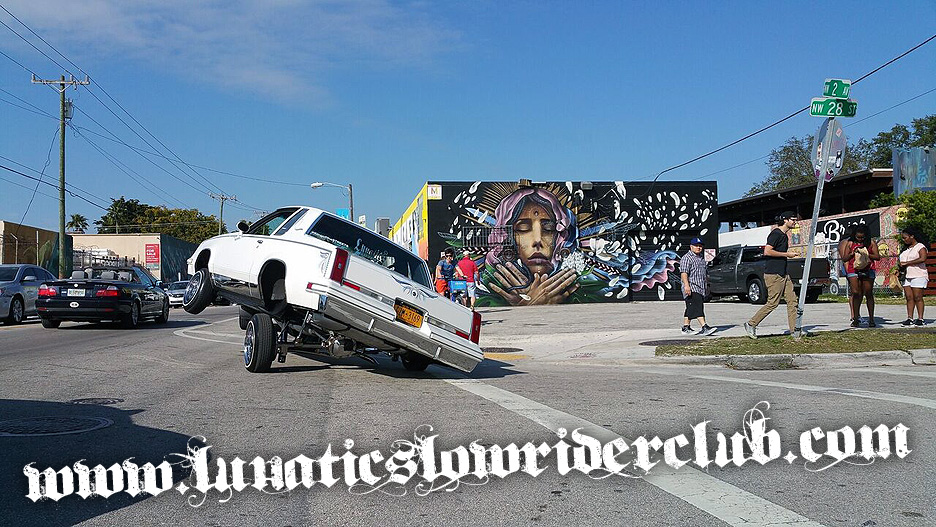 Wynwood 3 Wheeling